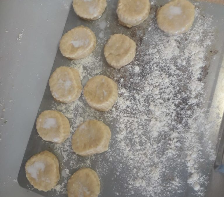 Bakers in 1st and 2nd class